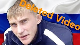 YOU LAUGH= YOU SLAV — PewDiePie Deleted Video