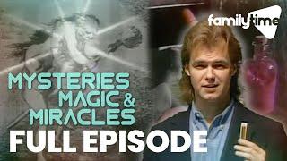 Galactic Humans - Mysteries Magic & Miracles