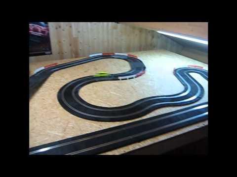 ninco track