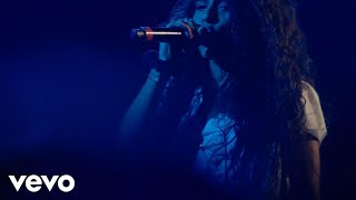 Jessie Reyez - Full Live Set from #VevoHalloween 2017