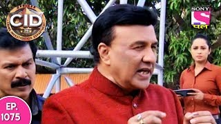 CID - सी आई डी - Anu Malik Par Hamla - Episode 1075 - 2nd June, 2017