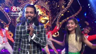 Nakash Aziz Performs On Tukur Tukur | Moment | Grand Finale | The Voice India Kids | 23rd Oct, 9 PM