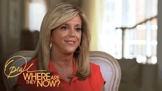 Joy Mangano's Hollywood Moment with Jennifer Lawrence and Bradley Cooper | Where Are They Now | OWN