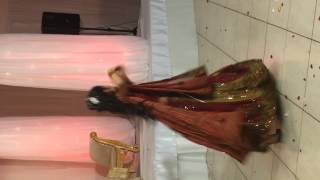 chikini chameli dance