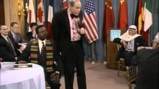 In Living Color Season 3 Episode 17