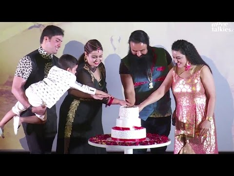 Xxx Mp4 UNCUT MSG 3 The Lion Heart Movie Success Party Dr Gurmeet Ram Rahim Singh Ji Insaan 3gp Sex