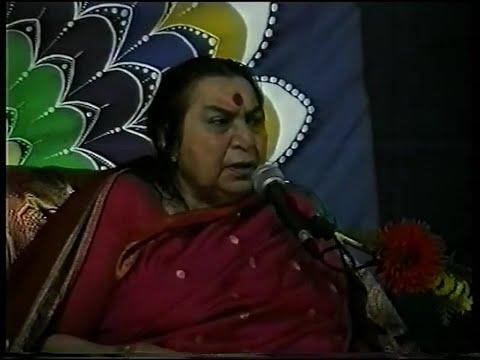 1997-1102 Diwali Puja Talk, Lisbon, Portugal, transcribed