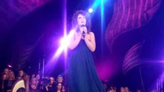 Jessie Buckley - I Don't Know How To Love Him (Andrew Lloyd Webber's Birthday Concert)