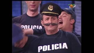 Portokalli, 30 Mars 2008 - Kori i Policeve (Shqiperi vetullashkruar)