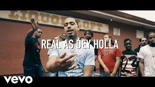 Celly Ru - Real As Dey Holla