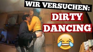 DIRTY DANCING HEBEFIGUR | IschtarsLife