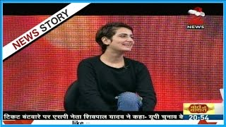 Exclusive: Sudhir Chaudhary in conversation with Aamir Khan and team Dangal Part II