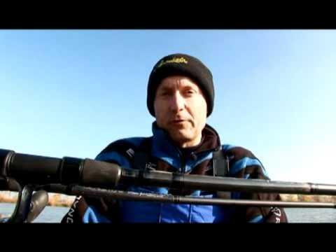 Hideg vízi pontyhorgászat feederrel 1 rész – Préri tavi nagypontyok 00