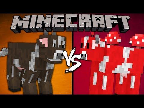 Xxx Mp4 Cow Vs Mooshroom Minecraft 3gp Sex
