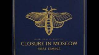 Closure In Moscow - Sweet#Hart (Acoustic Version)