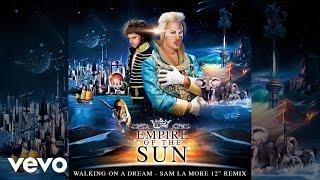"""Empire Of The Sun - Walking On A Dream (Sam la More 12"""" Remix )"""