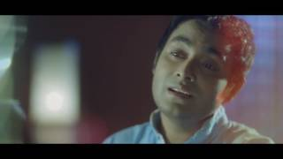 Chad jeno neme elo by Nirjher chowdhury [ new Eid song 2016]