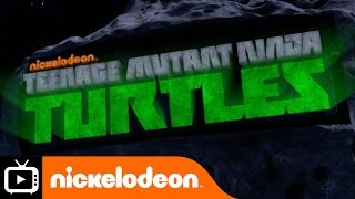 Teenage Mutant Ninja Turtles | Season 4 Theme | Nickelodeon UK