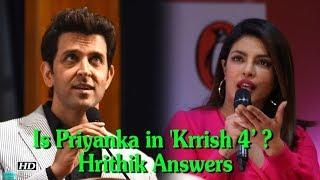 Is Priyanka Chopra in