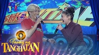 It's Showtime Miss Q & A: Vice Ganda's joke about his driver