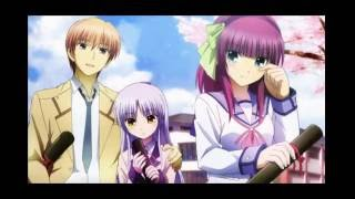 Angel Beats!   Brave Song