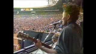 Tracy Chapman - Fast Car  [Wembley 1988]