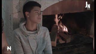 Nicolás Hernández Cover Como lo hacía yo - Nicky Jam ft  Ken Y