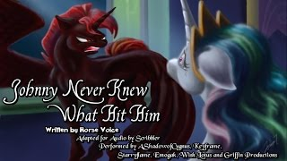 Pony Tales [MLP Fanfic Readings]