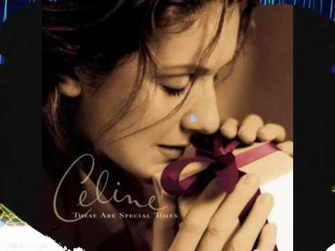 Celine Dion So This Is Christmas