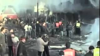 This Video Deleted 100 Times From Facebook & Youtube-Burning Palestine-