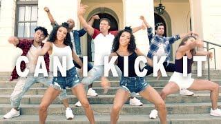"""CAN I KICK IT"" || Choreography by Matt Steffanina #ICAN"