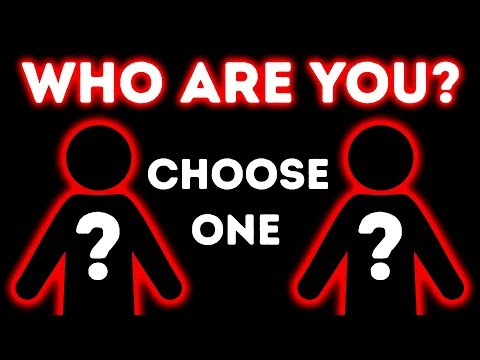 10 Questions That ll Reveal Who You Really Are