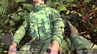 Arma Finland | Hauskoja pätkiä 3 | ARMA 3