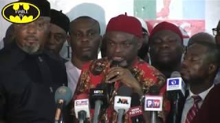 Okorocha Now Politically Irrelevant - APC Stakeholders In Imo Declare