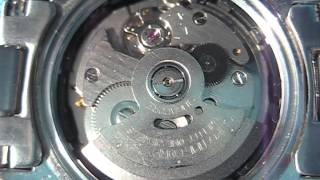 How to: Regulate Automatic Watch