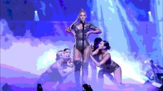Beyoncé | Accountability - Reformation (Interlude) [Studio Version at Tidal X 10/15]