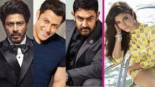 Salman Khan, Shah Rukh Khan or Aamir Khan   Anushka Sharma reveals secrets about Bollywood's famous