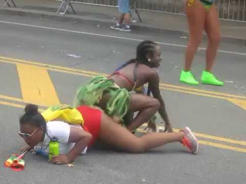 Xxx Mp4 Bootie Dance Quickie West Indies Parade NYC 3gp Sex