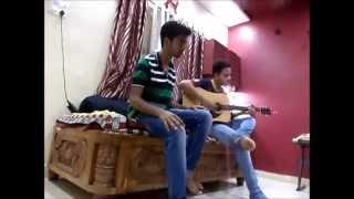 Mohabbat Yeh | Ishqedarriyaan | Bilal Saeed | Acoustic Cover by Gaurav and Sanskar