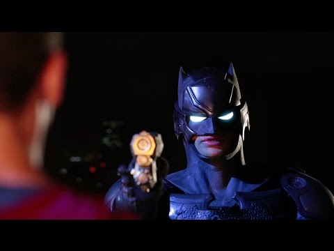 BATMAN V SUPERMAN XXX: AN AXEL BRAUN PARODY-official trailer