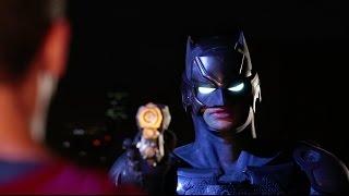 BATMAN V SUPERMAN XXX: AN AXEL BRAUN PARODY-official trailer
