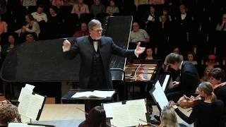 Saint-Saens Piano Concerto No.2 in G minor, Op.22 - Josh Wright, Salt Lake Symphony
