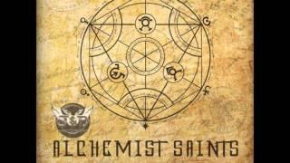 [Electro House] David- Alchemist Saints