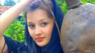 "Heda Hamzatova ""Chechen song"""