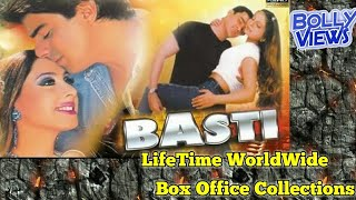 BASTI 2003 Bollywood Movie LifeTime WorldWide Box Office Collections Verdict Hit Or Flop