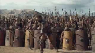 Spartacus Music Video - Final Battle Epic Montage
