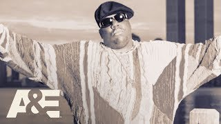 Biggie: The Life of the Notorious B.I.G. - Official Trailer | Premieres September 4 | A&E