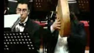 Muslim Rahal. ney Concerto Moslem rahal.3gp