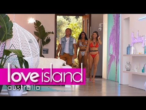 Xxx Mp4 39 Girls Coming In Means Girls Go Out 39 Love Island Australia 2018 3gp Sex
