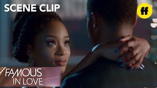 Famous In Love   Season 1 Episode 9: Tangey Discovers Jordan's Secret   Freeform